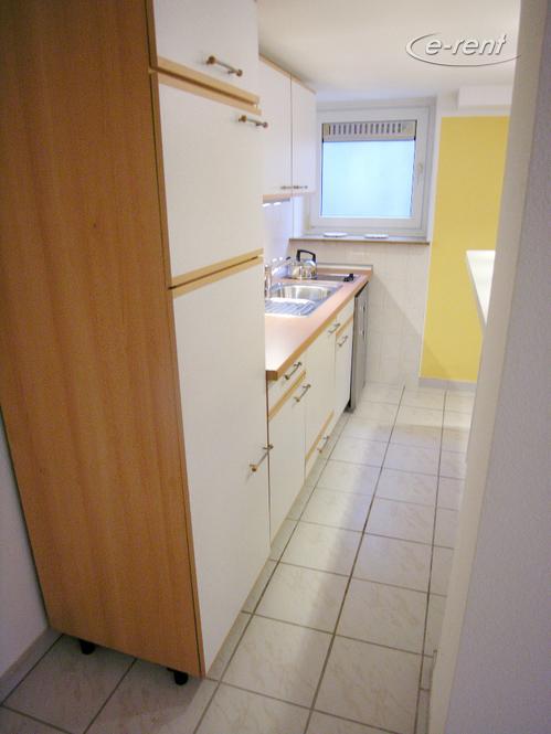 Weitläufiges und modern möbliertes Apartment in Köln-Heimersdorf