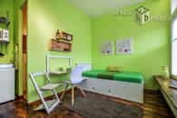 Modern möblierte Wohnung mit Komplettausstattung in Köln-Ossendorf