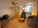 Timelessly furnished apartment with green inner courtyard in Cologne-Ehrenfeld