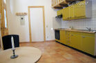 Furnished 1 room apartment with sleeping gallery in Cologne-Ehrenfeld
