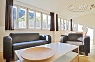 Hochwertig möblierte Wohnung in Köln-Neustadt-Süd