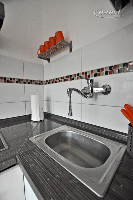Modernes und hochwertig möbliertes Apartment in Köln-Altstadt-Nord