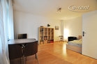 Furnished apartment in Cologne-Neustadt-North