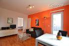 Moderne und sehr gut ausgestattet 2 Zimmer-Wohnung