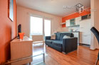 Modernly furnished and very well equipped apartment in Cologne-Niehl