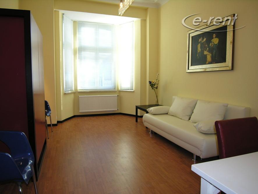 Modern möblierte Wohnung mit gehobener Ausstattung in Köln-Nippes