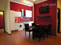 Modernly furnished apartment with upscale furnishings in Cologne-Nippes