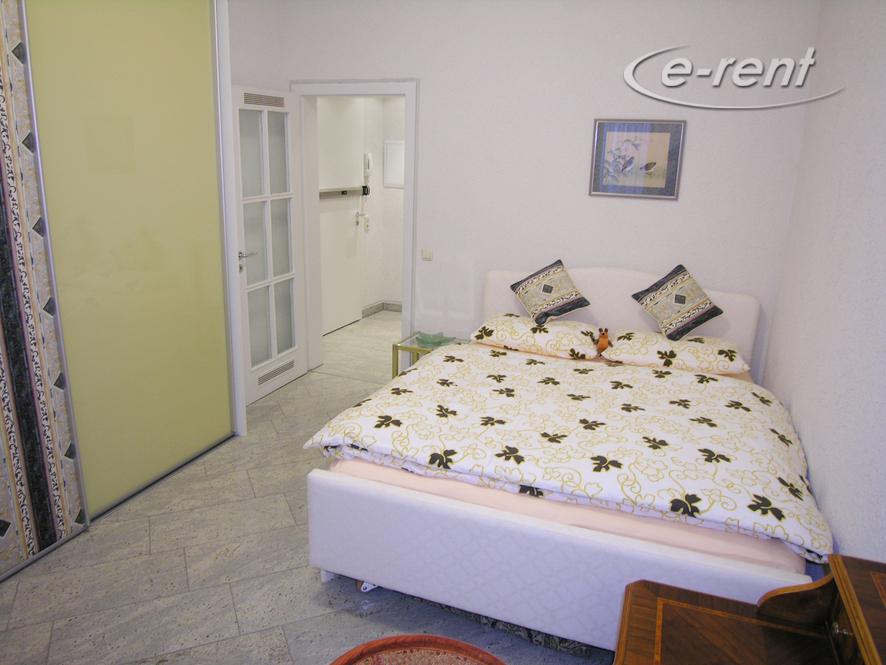 Hochwertig möbliertes 2-Zimmer-Apartment in Köln-Altstadt- Nord