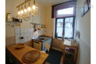 High quality furnished apartment with open kitchen in Cologne-Nippes