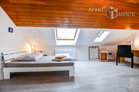 Furnished and very spacious and bright apartment in Cologne-Höhenhaus
