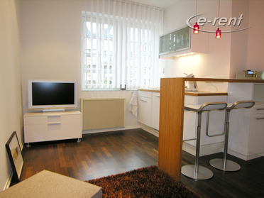 Hochwertig möbliertes Apartment in Köln-Altstadt-Nord