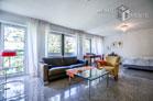 Hochwertig möbliertes Großraum-Apartment in Köln-Altstadt-Nord