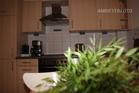 Modern möblierte und ruhige Wohnung in Köln-Neustadt-Nord