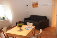 Modernly furnished and quiet apartment in Cologne-Neustadt-Nord