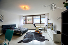 Modern furnished city apartment of the top category in Cologne-Neustadt-North