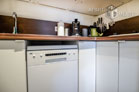 Modern furnished and centrally located apartment in Cologne-Neustadt-North