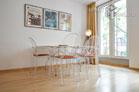Möblierte und geräumige Wohnung in 1a-Lage von Kölns Altstadt-Nord