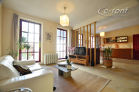 High-quality furnished and centrally located loft apartment in Cologne Old Town North