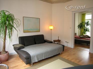 Hochwertig möblierte und zentral gelegene Wohnung in Köln-Altstadt-Nord