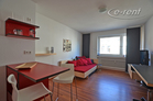 Modern möbliertes Apartment mit guter Ausstattung in Köln-Neustadt-Süd
