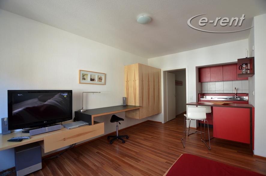 Modernes City Apartment mit guter Ausstattung