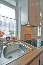 High quality furnished guest-room in Cologne-Bickendorf