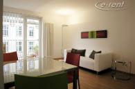 Möblierte und zentral gelegene Wohnung mit 2 Balkonen in Köln-Neustadt-Nord