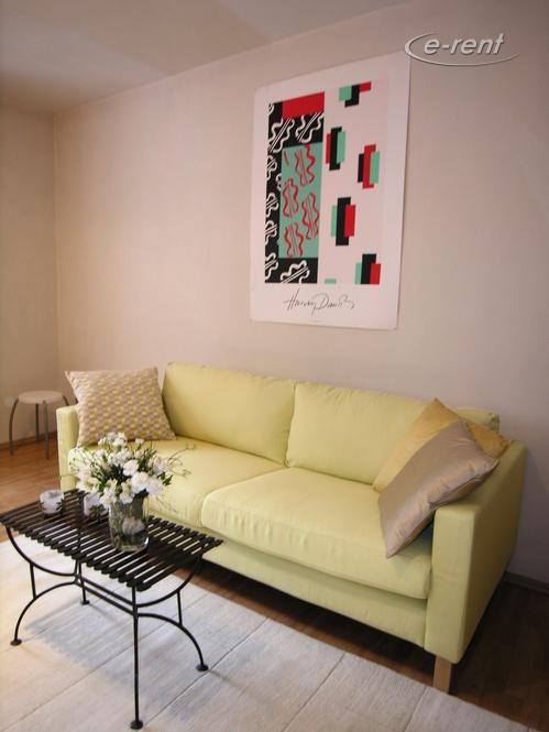 Möbliertes Apartment im Agnesviertel in Köln-Neustadt-Nord
