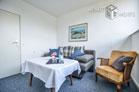 Möblierte 2-Zimmer-Einheit mit eigenem Bad in Sankt Augustin