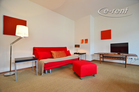 Modernly and high-quality furnished apartment in Cologne Neustadt-Süd
