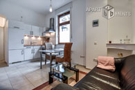 Quiet and modernly furnished apartment in Cologne-Ehrenfeld