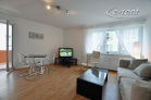 Modernly furnished and centrally located apartment at Agnesviertel in Cologne