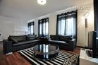 Hochwertig möblierte Wohnung mit Designer-Elementen in Köln-Altstadt-Süd