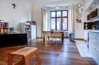 High-quality and modern furnished apartment in Cologne-Neustadt-North