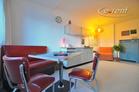 Möblierte Wohnung im Retro-Look in Köln-Ehrenfeld