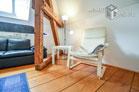 Möbliertes Zimmer in ruhiger Lage in Köln-Nippes