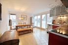 Hochwertige und modern möblierte 3 Zimmer Wohnung in guter Wohnlage nah zum Zentrum