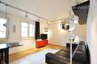 Modern möbliertes Apartment in Köln-Immendorf