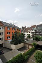 Modern möblierte und zentral gelegene Wohnung im Agnesviertel
