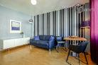 Modern möbliertes Apartment in Köln-Altstadt-Süd