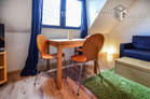 Modernly furnished and quiet apartment in Cologne-Neustadt-Süd