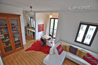 Modernly furnished and quietly situated maisonette apartment in Cologne-Nippes
