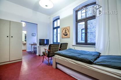 Möbliertes und zentral gelegenes Apartment in Köln-Altstadt-Nord