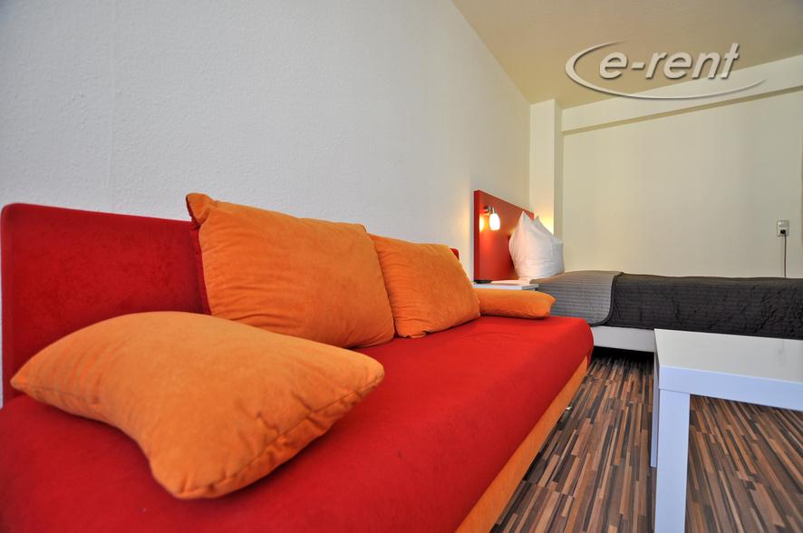 Modern möblierte und zentral gelegene Wohnung in Köln-Nippes