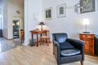 Modern möblierte und zentral gelegene Wohnung in Köln-Altstadt-Nord