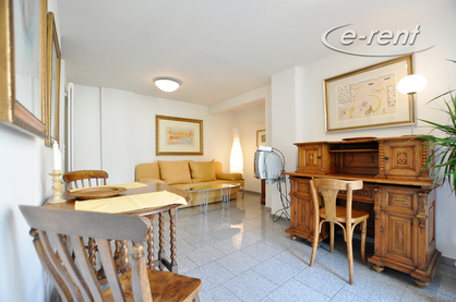 Hochwertig möbliertes Apartment in Köln-Lindenthal