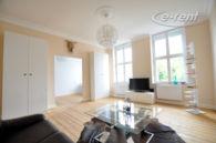 Hochwertig möblierte Wohnung mit Dachterrassse in Köln-Deutz