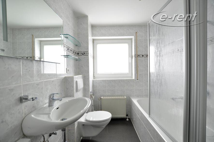 moderne und gepflegt möblierte Wohnung in ruhiger Lage von Hennef-Rott