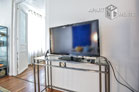 High-quality furnished and centrally located apartment in Cologne-Neustadt-North