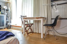 Quiet and modern furnished city apartment in Cologne Altstadt-Nord